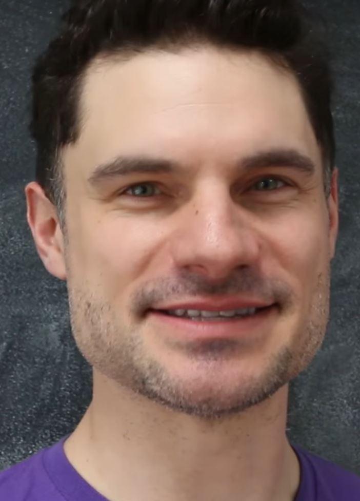 Ben Müller